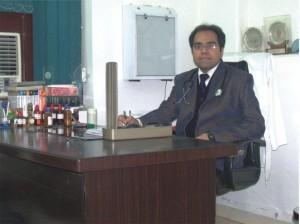 DR ANMOL photograph
